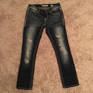 BKE Jeans - BKE Stella skinny jeans